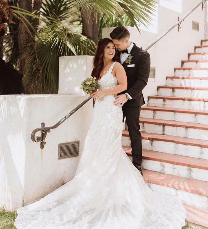 Bella Bridal Couture Thousand Oaks Top Bridal Boutique