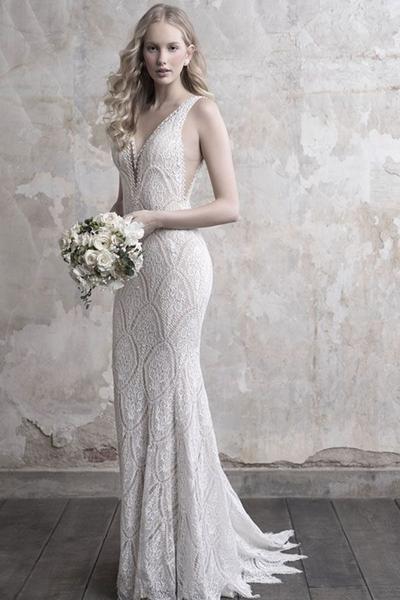 Wedding Dress - Bella Bridal Couture